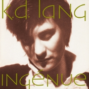 Ingenue by kd lang