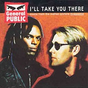 I'll Take You There by General Public