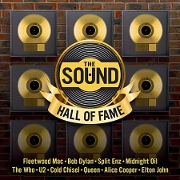 The Sound Hall Of Fame by Various