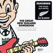 The Great New Zealand Songbook: Souvenir Pack