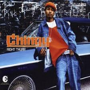 RIGHT THURR by Chingy