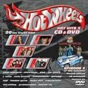 Hot Wheels, Hot Hits Vol 3 by Various