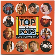 TOP OF THE POPS VOLUME 2