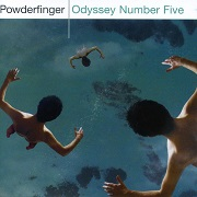 MY HAPPINESS by Powderfinger