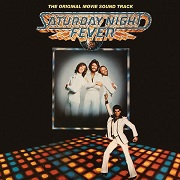 Stayin' Alive by Bee Gees