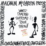 Round The Outside by Malcolm McLaren/WFST