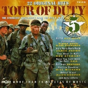 Tour Of Duty 5 OST by Various