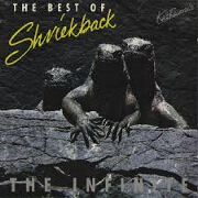 The Infinite: The Best Of by Shriekback