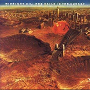 Red Sails In The Sunset by Midnight Oil