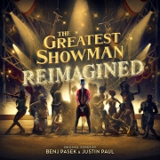 The Greatest Showman: Reimagined by Various