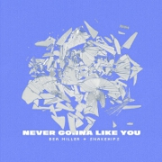 NEVER GONNA LIKE YOU by Bea Miller feat. Snakehips