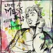 Life's A Mess by Juice WRLD And Halsey