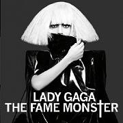 The Fame: Monster by Lady Gaga