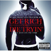 Get Rich Or Die Tryin' OST by Various