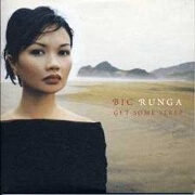 GET SOME SLEEP by Bic Runga