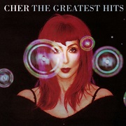GREATEST HITS - CHER by Cher