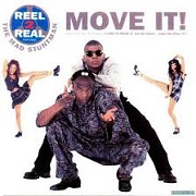 I Like To Move It by Reel 2 Reel