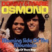 Morningside Of The Mountain by Donny and Marie Osmond