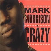 Crazy by Mark Morrison