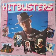 Hitbusters by Various