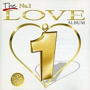 The No 1 Love Album by Various