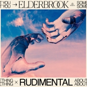 Something About You by Elderbrook And Rudimental