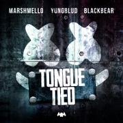 Tongue Tied by Marshmello, YUNGBLUD And blackbear