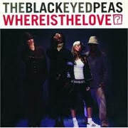 WHERE IS THE LOVE? by Black Eyed Peas