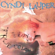 True Colors by Cyndi Lauper