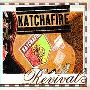 GET AWAY by Katchafire