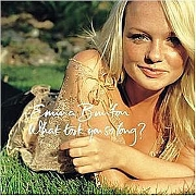 WHAT TOOK YOU SO LONG? by Emma Bunton
