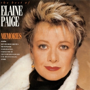 Memories - The Best Of Elaine Paige by Elaine Paige