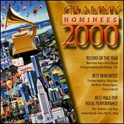 GRAMMY NOMINEES 2000 by Various