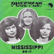 Mississippi by Pussycat