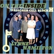 On The Inside by Lynne Hamilton
