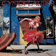 She's So Unusual by Cyndi Lauper