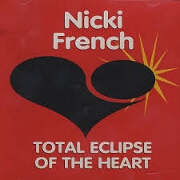 Total Eclipse Of The Heart by Nicki French