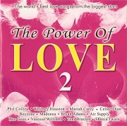 The Power Of Love Volume 2