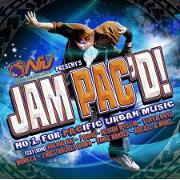 Jam Pac'd! by Various