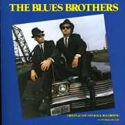 The Blues Brothers OST by Various