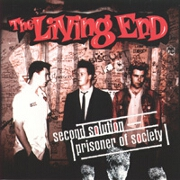 Second Solution/Prisoner Of .. by The Living End