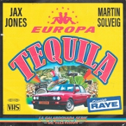 Tequila by Jax Jones And  Martin Solveig feat. RAYE