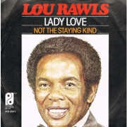 Lady Love by Lou Rawls
