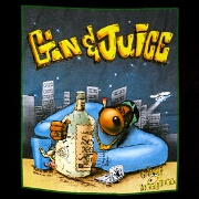 Gin & Juice by Snoop Dogg
