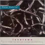 Lovetown by Peter Gabriel