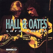 Sara Smile by Daryl Hall & John Oates