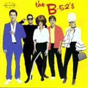 The B-52's by The B-52's