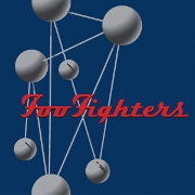 The Colour & The Shape by Foo Fighters