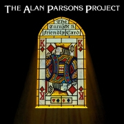 The Turn Of A Friendly Card by The Alan Parsons Project