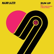Run Up by Major Lazer feat. PartyNextDoor And Nicki Minaj
